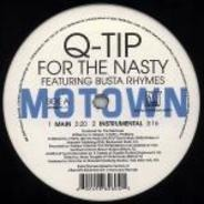 Q-Tip - For The Nasty