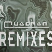 Quadran - Eternally (Remixes)