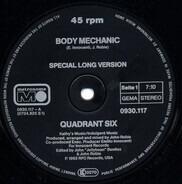 Quadrant Six - Body Mechanic
