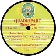 Quadripart - (Make) Love