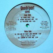 Quadripart - Love