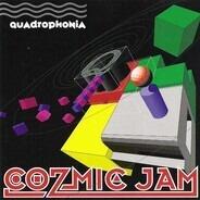 Quadrophonia - Cozmic Jam