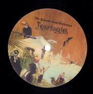 Quantic Soul Orchestra - She Said What? (fea. J-Live)