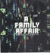 Quantic, Mo' Horizins, Micatone - A Family Affair -8tr-