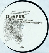 Quarks - Du Entkommst Mir Nicht Remixes
