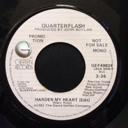 Quarterflash - Harden My Heart (Edit)