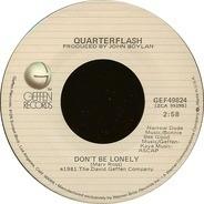 Quarterflash - Harden My Heart