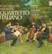 Haydn / Schubert / Dvorak - Haydn, Schubert, Dvorak
