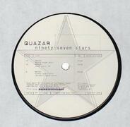 Quazar - Ninety-Seven Stars