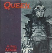 Queen - A Kind of Magic