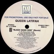 Queen Latifah - Black Hand Side (Remix)