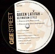 Queen Latifah - Ultimatum Style