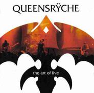 Queensrÿche - The Art of Live