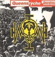 Queensrÿche - Operation: Mindcrime