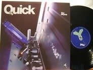 Quick - The Rhyme