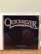 Quicksilver Messenger Service - Anthology