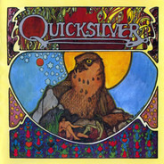 Quicksilver Messenger Service - Quicksilver