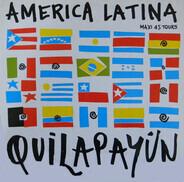Quilapayún - America Latina