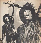 Quilapayún - Por Viet-Nam