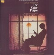Quincy Jones - The Color Purple
