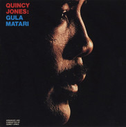 Quincy Jones - Gula Matari