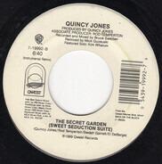 Quincy Jones - The Secret Garden (Sweet Seduction Suite)