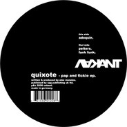 Quixote - PAP AND FICKLE EP