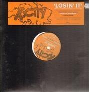 R. City - Losin' It