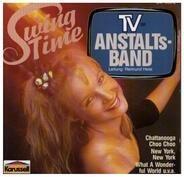 R. Hess / G. Moustaki - Swingtime - T.V Anstaltband