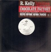 R. Kelly - Ignition