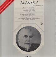 R. Strauss - T. Beecham - Elektra