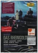 Richard Wagner , Wilhelm Furtwängler - Das Rheingold