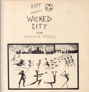 R.A.P.P. - Wicked City
