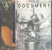 R.E.M. - Document