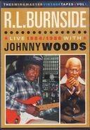 R.l. Burnside - Live 1984/86