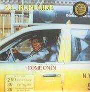 R.L. Burnside - Come on In