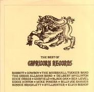 Rabbit, Cowboy, a.o. - The Best Of Capricorn Records
