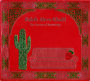 Rabih Abou-Khalil - The Cactus of Knowledge