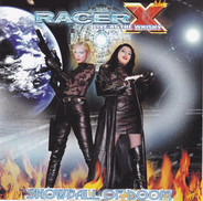 Racer X - Live At The Whisky Snowball Of Doom