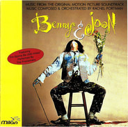 Rachel Portman - Benny & Joon (Music From The Original Motion Picture Soundtrack)
