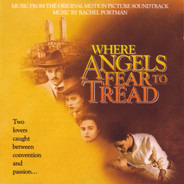 Rachel Portman - Where Angels Fear To Tread - Original Soundtrack