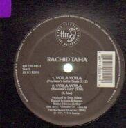 Rachid Taha - Voila Voila