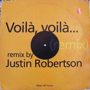 Rachid Taha - Voilà, Voilà... (Remix By Justin Robertson)