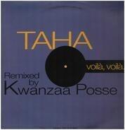 Rachid Taha - Voilà, Voilà... (Remixed By Kwanzaa Posse)