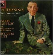 Rachmaninov/Riccardo Muti, Gavrilov, The Philadelphia Orchestra - Piano Concerto No. 3
