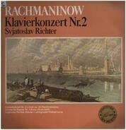 Rachmaninow - Klavierkonzert Nr.2