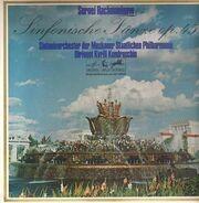 Rachmaninow - Sinfonische Tänze op.45