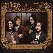 The Raconteurs - Broken Boy Soldiers -Hq-