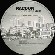 Racoon - From The Deep - 2000