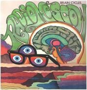 Radio Moscow - Brain Cycles